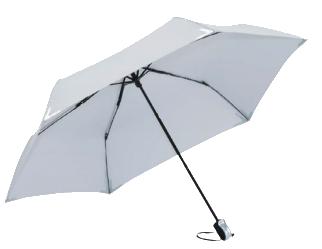 parapluie-gris-clair