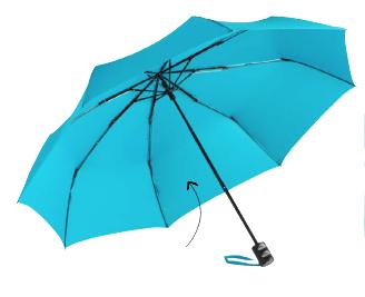 parapluie-turquoize