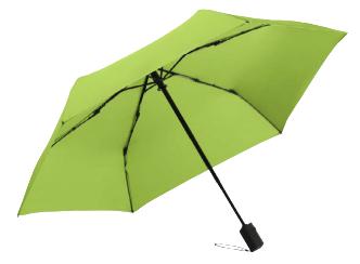 parapluie-vert-clair