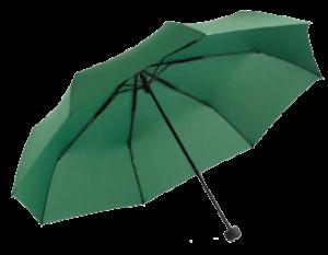 parapluie-vert-fonce