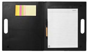 Porte document en carton